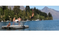 Reach for the best - Blue Lake Chalet