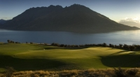 Queenstown - perfect for Golfing Holidays